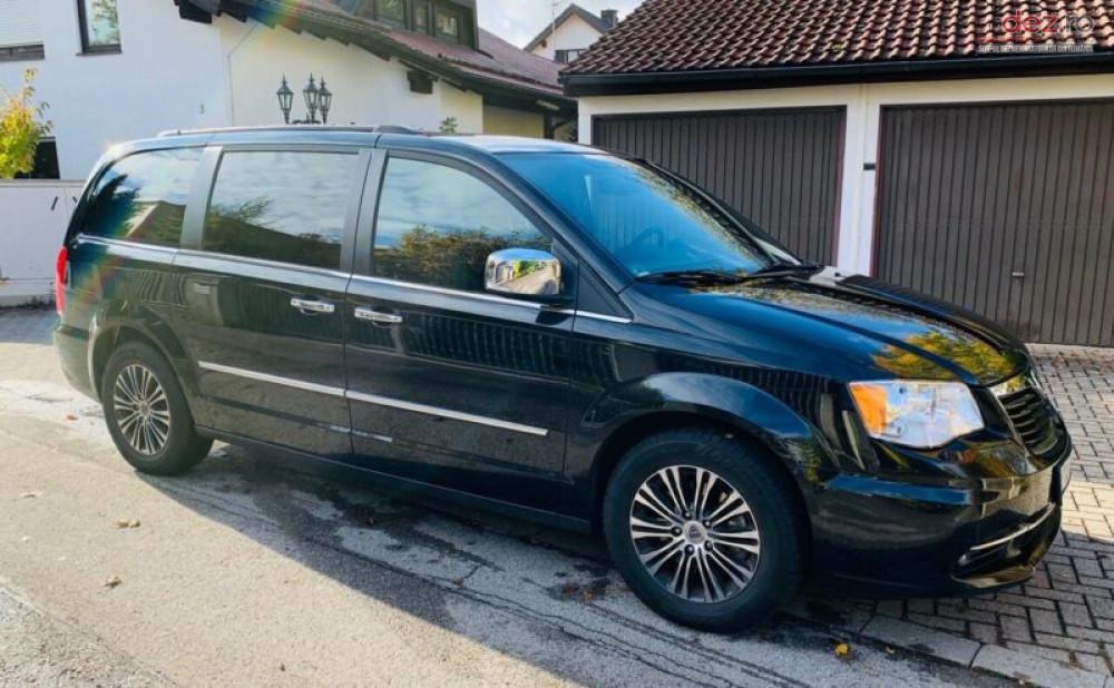 Piese Pentru Lancia Voyager 2015 Dezmembrări auto în Zalau, Salaj Dezmembrari