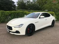 Piese Pentru Maserati Ghibli 2015 Dezmembrări auto în Zalau, Salaj Dezmembrari