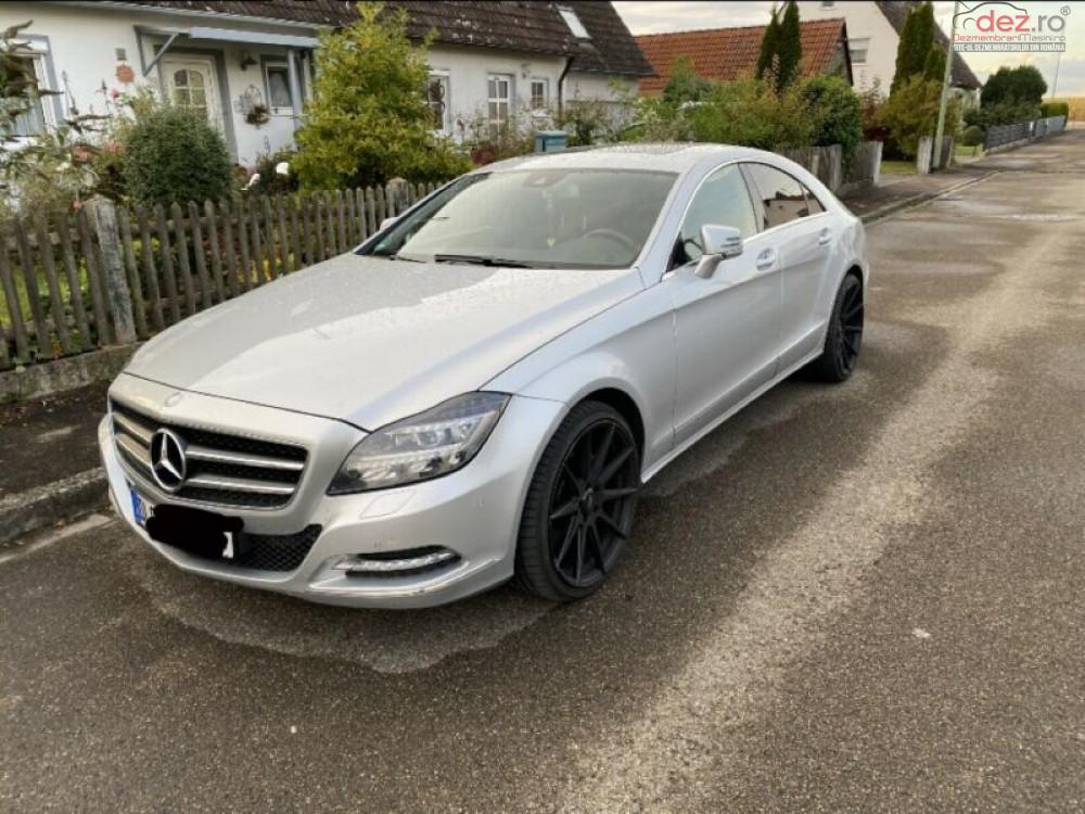 Piese Pentru Mercedes Cls 2015 Dezmembrări auto în Zalau, Salaj Dezmembrari