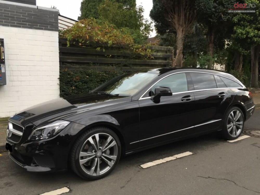 Piese Pentru Mercedes Cls Shooting Break 2016 Dezmembrări auto în Zalau, Salaj Dezmembrari