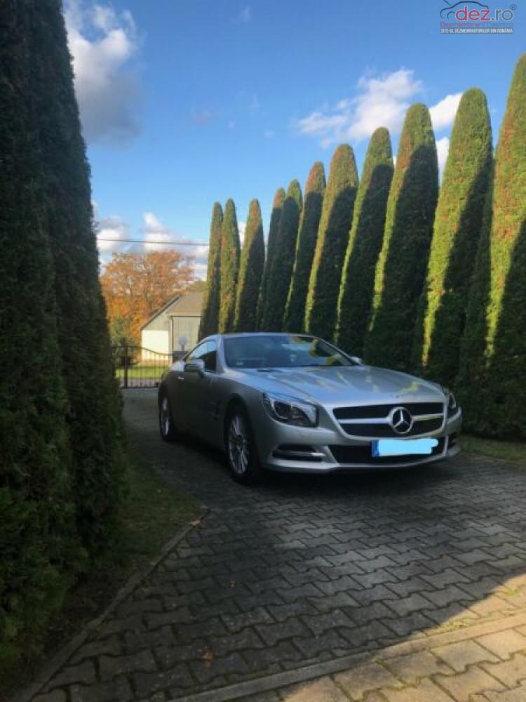 Piese Pentru Mercedes Sl 2015 Dezmembrări auto în Zalau, Salaj Dezmembrari
