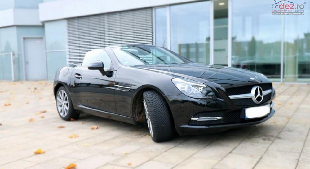 Piese Pentru Mercedes Slk 2015 Dezmembrări auto în Zalau, Salaj Dezmembrari