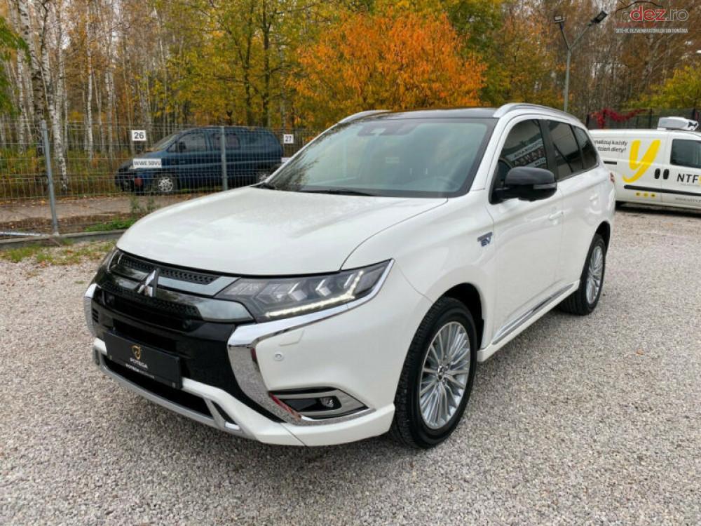 Piese Pentru Mitsubishi Outlander 2019 Dezmembrări auto în Zalau, Salaj Dezmembrari
