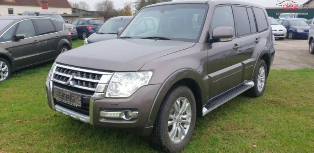 Piese Pentru Mitsubishi Pajero 2016 Dezmembrări auto în Zalau, Salaj Dezmembrari