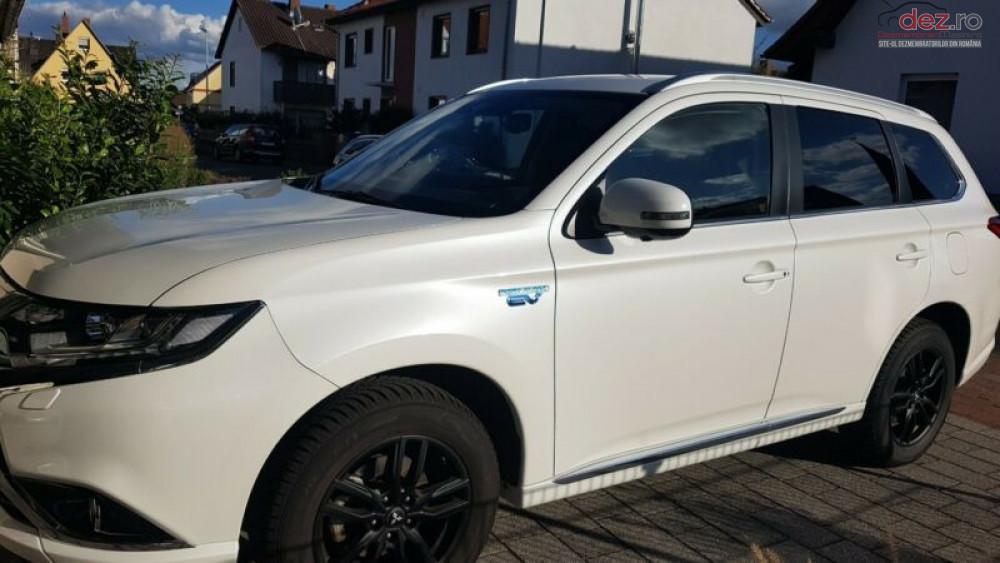 Piese Pentru Mitsubishi Plug In Hybrid Outlander 2015 Dezmembrări auto în Zalau, Salaj Dezmembrari