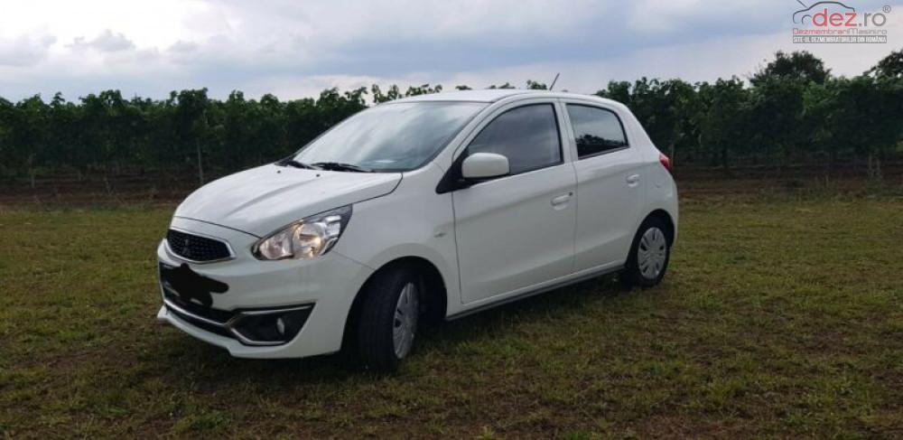 Piese Pentru Mitsubishi Space Star 2018 Dezmembrări auto în Zalau, Salaj Dezmembrari