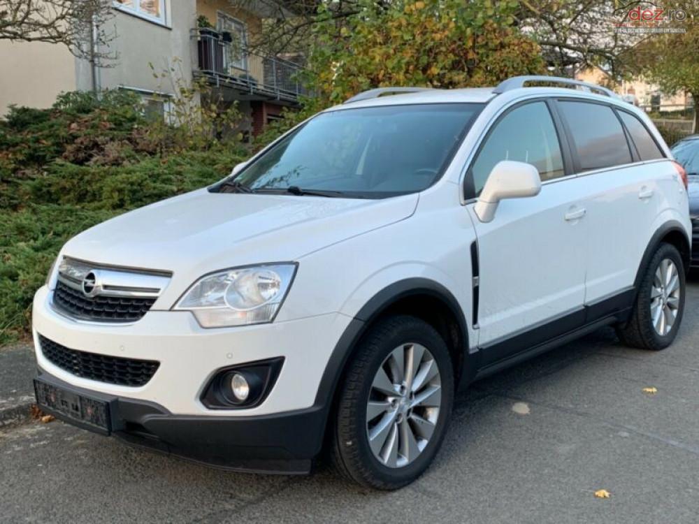 Piese Pentru Opel Antara 2015 Dezmembrări auto în Zalau, Salaj Dezmembrari