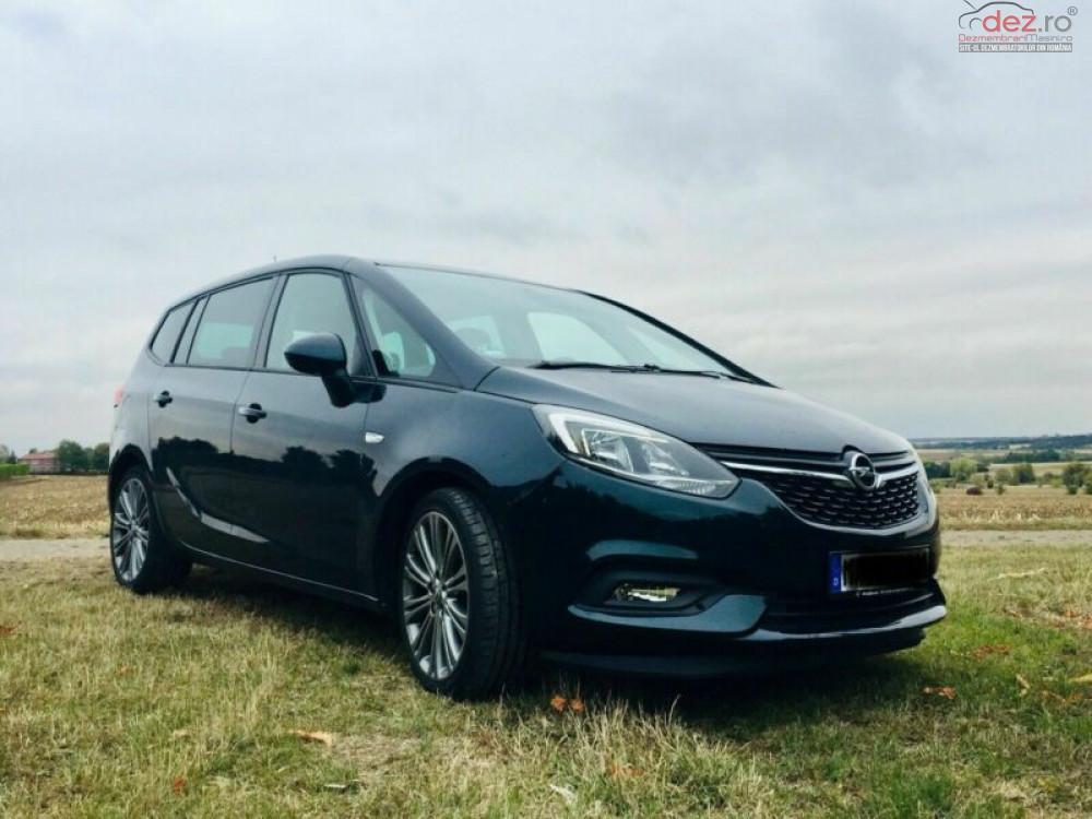 Piese Pentru Opel Zafira 2018 Dezmembrări auto în Zalau, Salaj Dezmembrari
