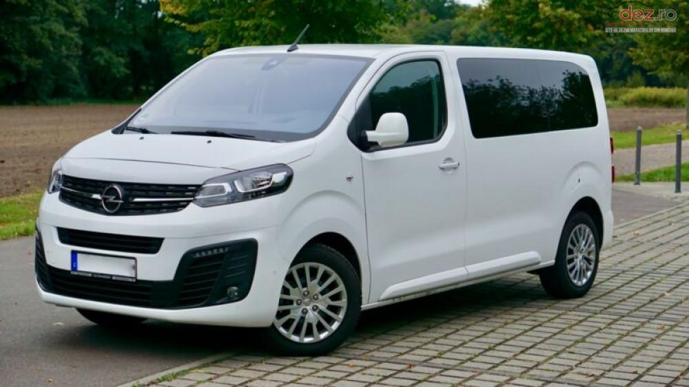 Piese Pentru Opel Zafira Life 2019 Dezmembrări auto în Zalau, Salaj Dezmembrari