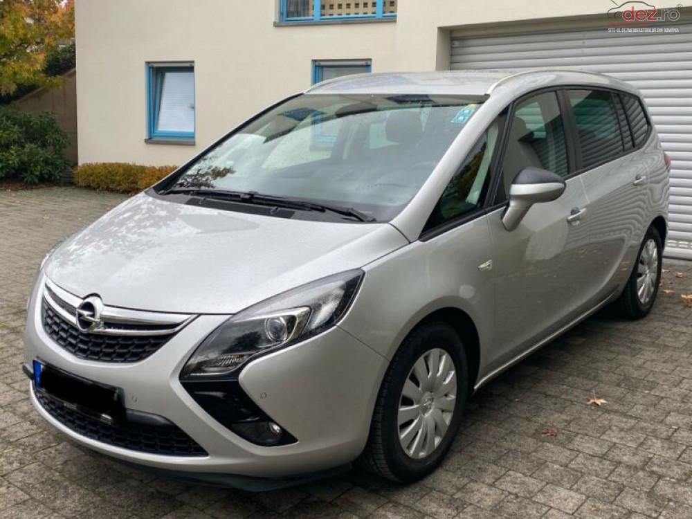 Piese Pentru Opel Zafira Tourer 2015 Dezmembrări auto în Zalau, Salaj Dezmembrari