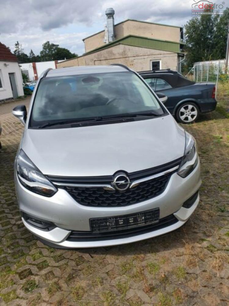 Piese Pentru Opel Zafira Tourer 2018 Dezmembrări auto în Zalau, Salaj Dezmembrari