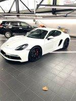 Piese Pentru Porsche 718 Cayman S 2017 Dezmembrări auto în Zalau, Salaj Dezmembrari