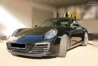 Piese Pentru Porsche 911 Carrera S Cabriolet 2016 Dezmembrări auto în Zalau, Salaj Dezmembrari