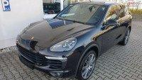 Piese Pentru Porsche Cayenne 2016 Dezmembrări auto în Zalau, Salaj Dezmembrari