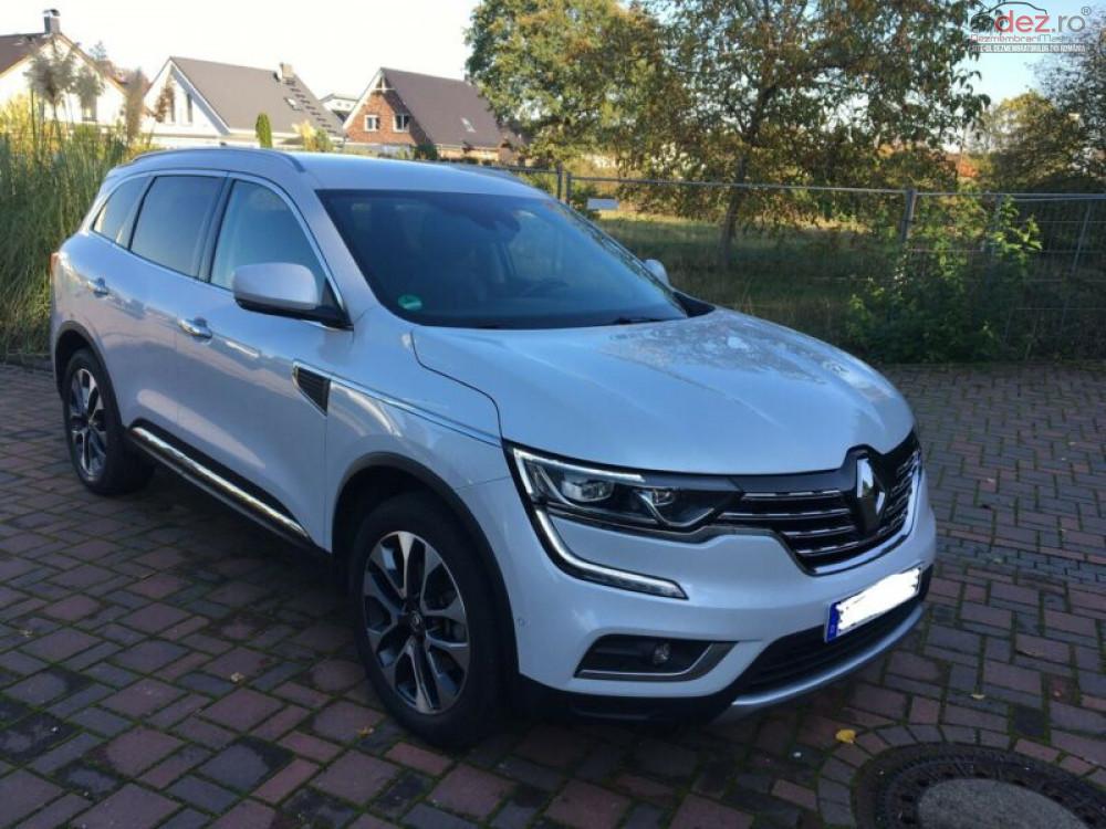 Piese Pentru Renault Koleos 2018 Dezmembrări auto în Zalau, Salaj Dezmembrari