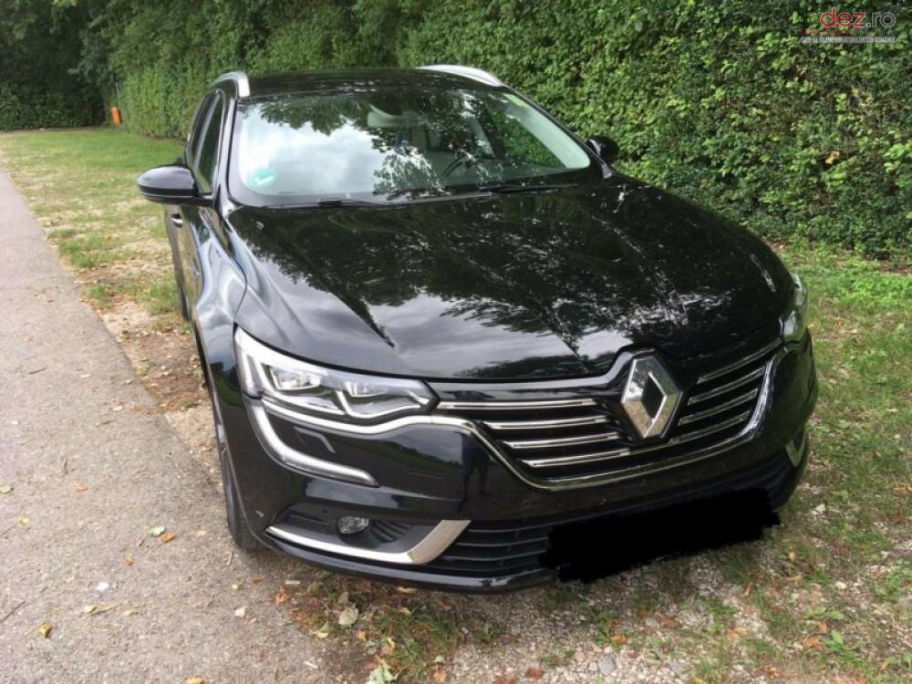 Piese Pentru Renault Talisman 2018 Dezmembrări auto în Zalau, Salaj Dezmembrari