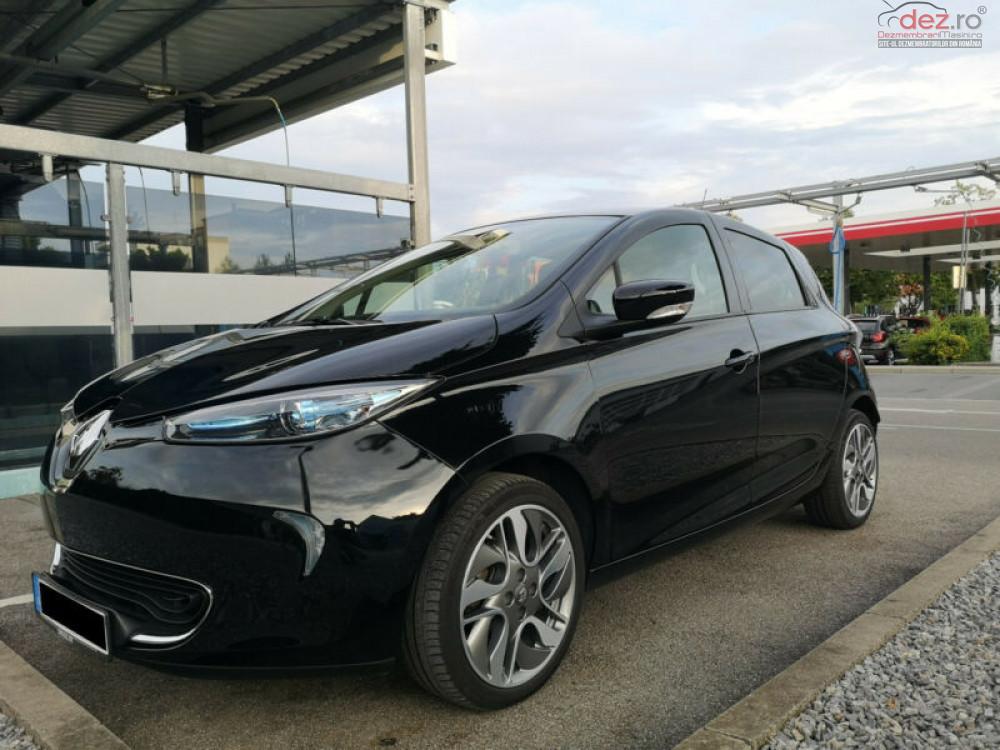 Piese Pentru Renault Zoe 2016 Dezmembrări auto în Zalau, Salaj Dezmembrari