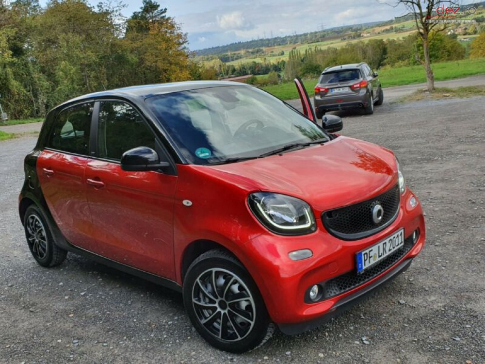 Piese Pentru Smart Forfour 2016 Dezmembrări auto în Zalau, Salaj Dezmembrari