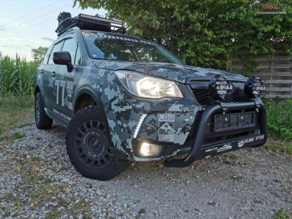 Piese Pentru Subaru Forester 2015 Dezmembrări auto în Zalau, Salaj Dezmembrari
