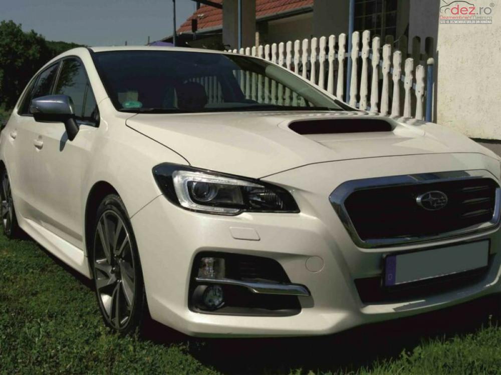 Piese Pentru Subaru Levorg 2016 Dezmembrări auto în Zalau, Salaj Dezmembrari