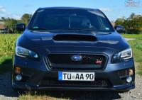 Piese Pentru Subaru Wrx 2015 Dezmembrări auto în Zalau, Salaj Dezmembrari