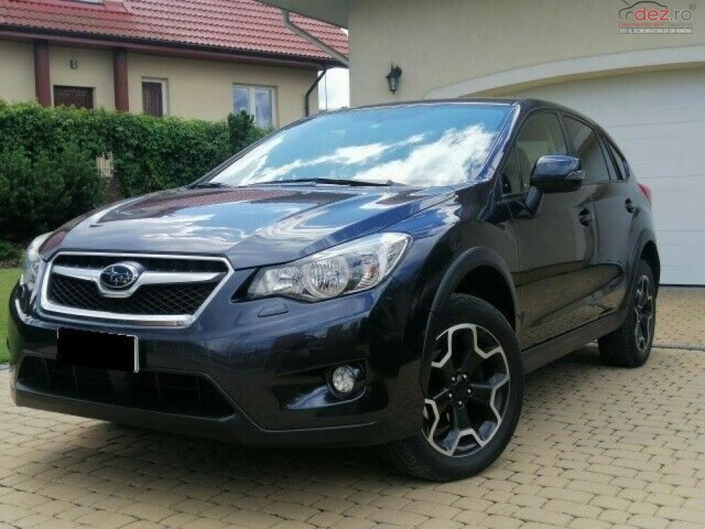 Piese Pentru Subaru Xv 2015 Dezmembrări auto în Zalau, Salaj Dezmembrari