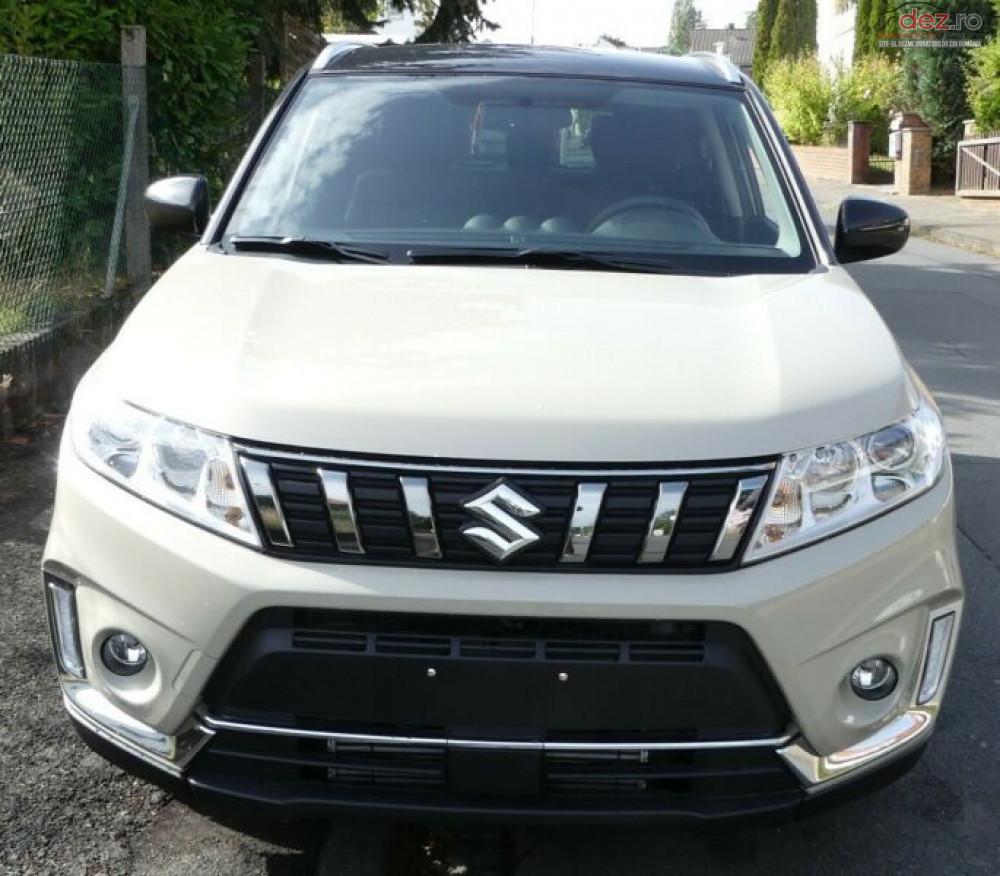 Piese Pentru Suzuki Vitara 2019 Dezmembrări auto în Zalau, Salaj Dezmembrari