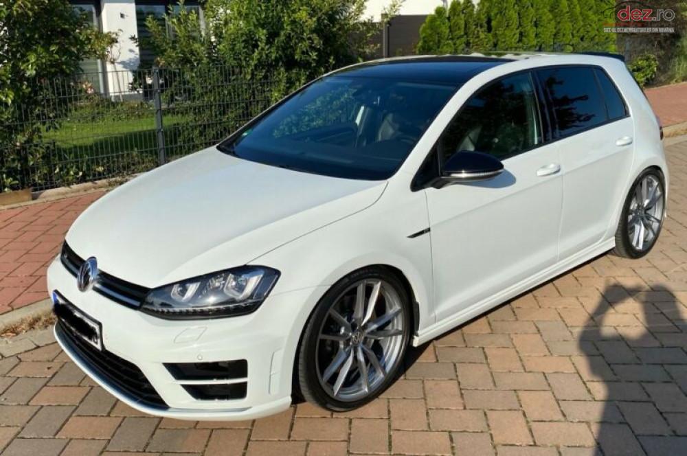 Piese Pentru Volkswagen Golf 7 2015 în Zalau, Salaj Dezmembrari