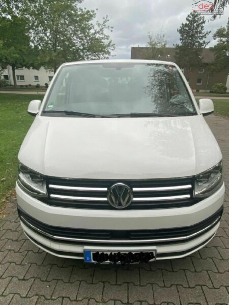 Piese Pentru Volkswagen Multivan T6 2017 Dezmembrări auto în Zalau, Salaj Dezmembrari