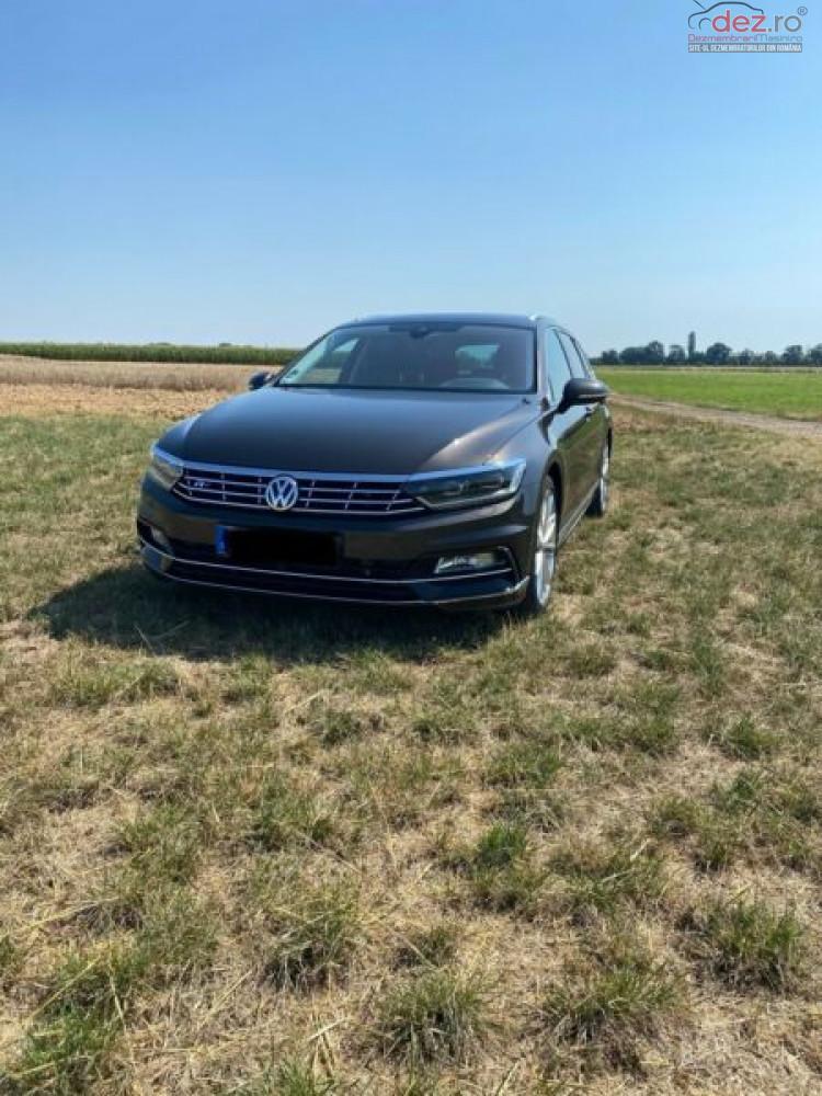 Piese Pentru Volkswagen Passat Alltrack 2016 în Zalau, Salaj Dezmembrari