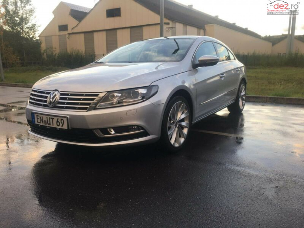 Piese Pentru Volkswagen Passat Cc 2018 în Zalau, Salaj Dezmembrari