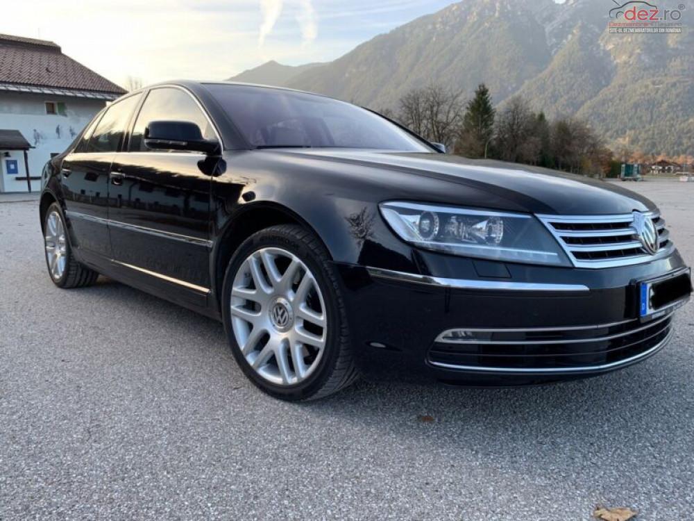 Piese Pentru Volkswagen Phaeton 2015 Dezmembrări auto în Zalau, Salaj Dezmembrari