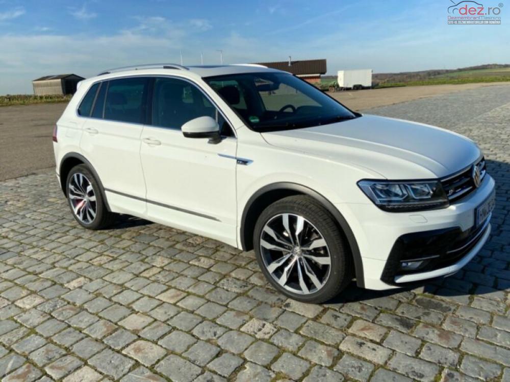 Piese Pentru Volkswagen Tiguan 2018 în Zalau, Salaj Dezmembrari