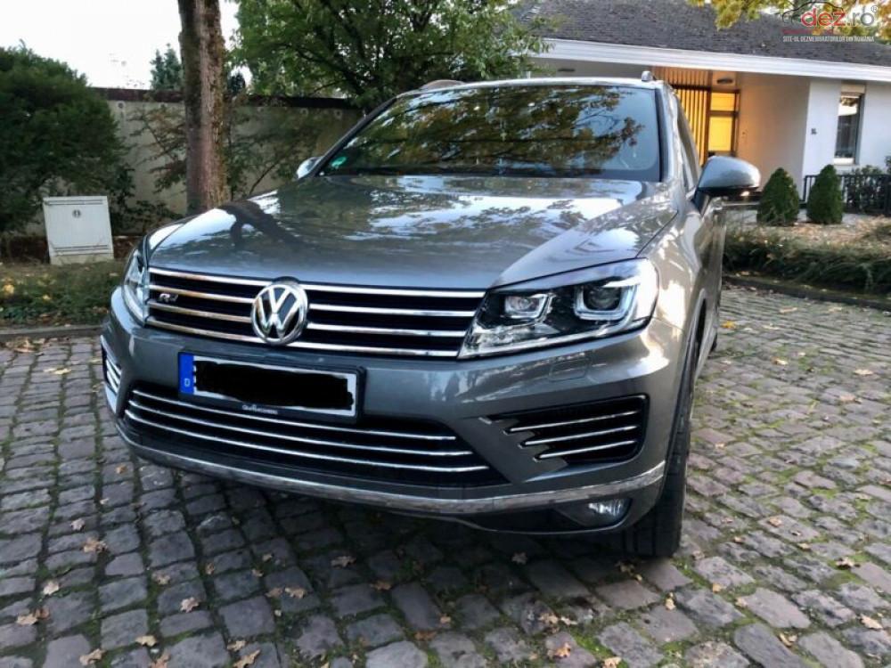Piese Pentru Volkswagen Touareg 2016 în Zalau, Salaj Dezmembrari