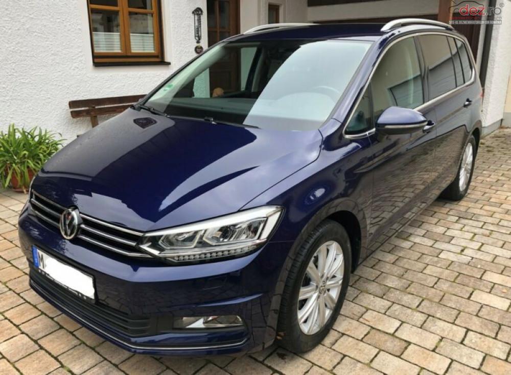 Piese Pentru Volkswagen Touran 2016 în Zalau, Salaj Dezmembrari