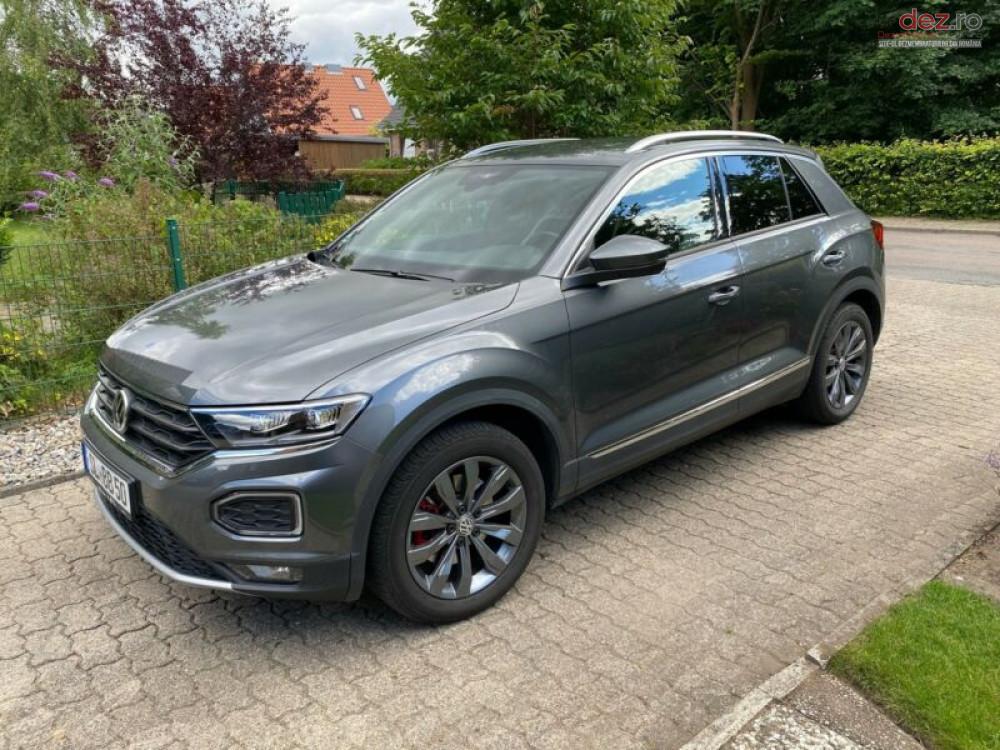 Piese Pentru Volkswagen T Roc 2018 în Zalau, Salaj Dezmembrari