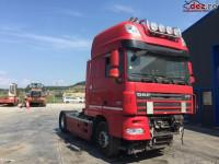 Dezmembram DAF XF 105 | 460 CP | 2011 Euro 5 | Cutie manuala | Dezmembrări camioane în Zalau, Salaj Dezmembrari