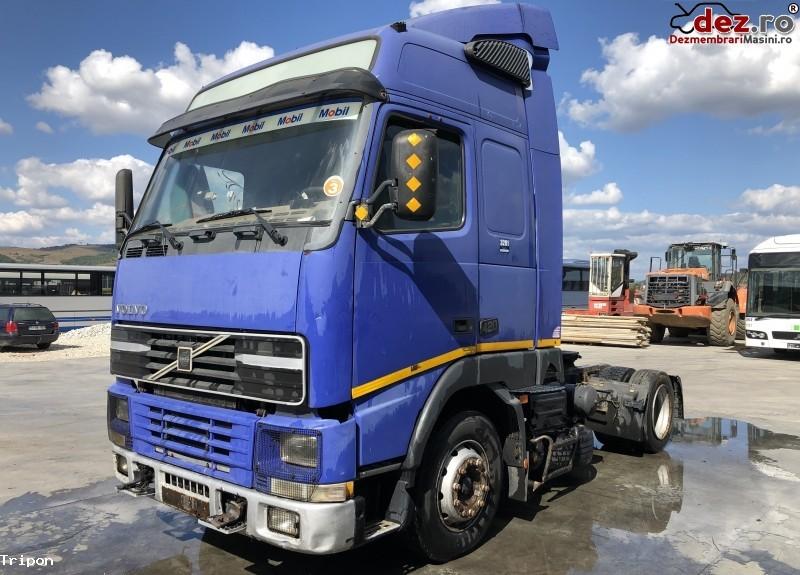 Volvo Fh 12 Dezmembrări camioane în Zalau, Salaj Dezmembrari
