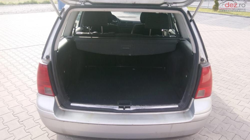 Dezmembrez Vw Bora | 1 6 Benzina 100 Cp | Cod Bcb E 4 | Climatronic Dezmembrări auto în Zalau, Salaj Dezmembrari