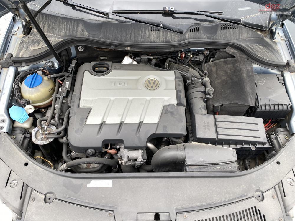 Dezmembrari  Volkswagen Passat Kombi 2 0 Tdi  Piese Auto  Autoturisme  Dezmembrări auto în Zalau, Salaj Dezmembrari