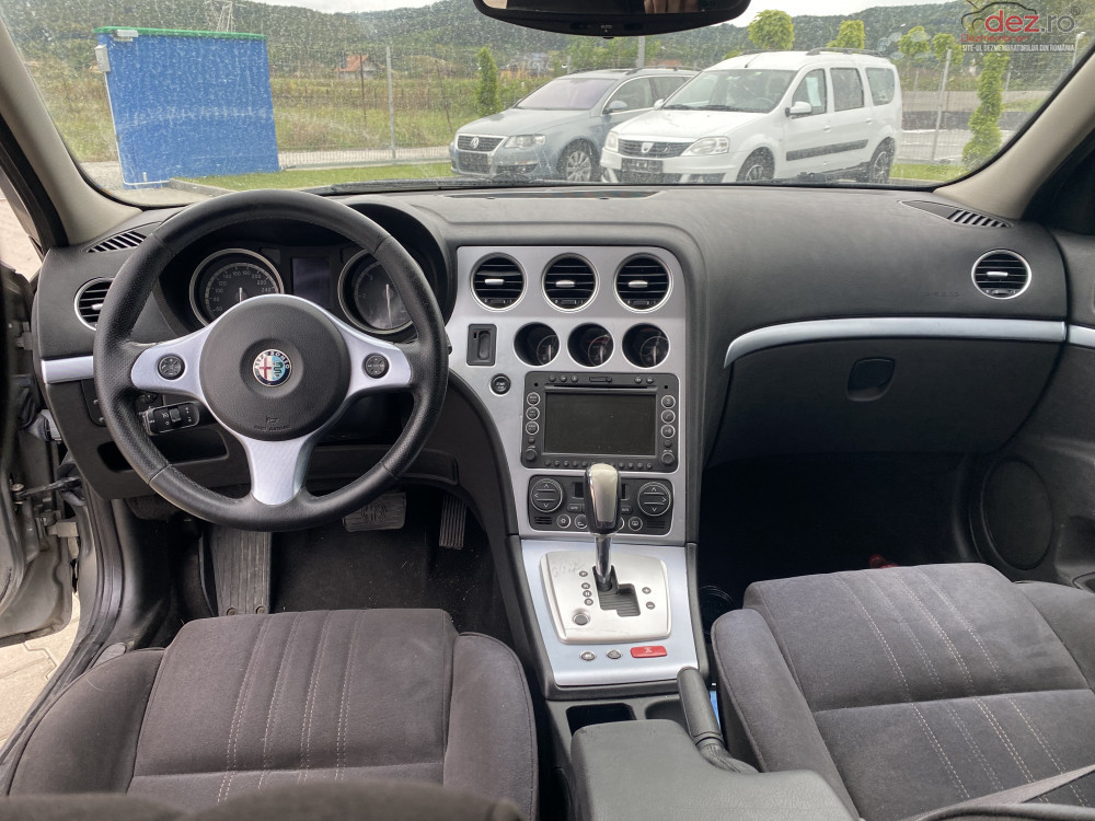 Dezmembrari Alfa Romeo 159 | Navi | 1 9 Jtdm Dezmembrări auto în Zalau, Salaj Dezmembrari