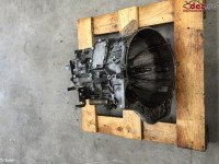 Cutie de viteze manuala 5S200 20P99 pentru Iveco Daily 35C11V Dezmembrări camioane în Zalau, Salaj Dezmembrari