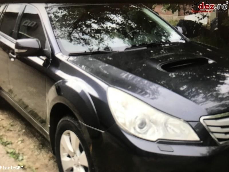 Subaru Outback 2010 Motor Defect  Mașini avariate în Bucuresti, Bucuresti Dezmembrari