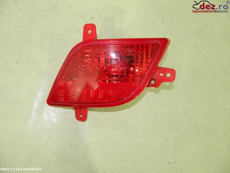 Lampa spate / Stop bara spate stanga Opel Mokka, 13-17, 95418171 Dezmembrări auto în Bucuresti, Bucuresti Dezmembrari