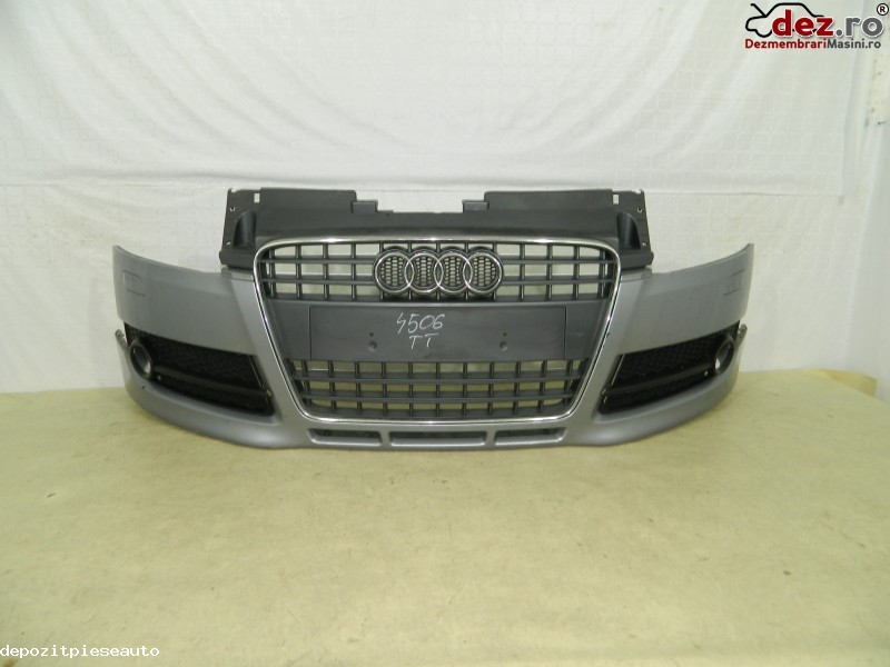 Bara fata Audi QUATTRO 2012 cod 8J0807437 Piese auto în Bucuresti, Bucuresti Dezmembrari