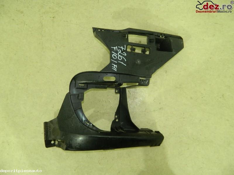 Suport proiector partea stanga BMW Seria 5-F10, 10-13, 51117331752 Dezmembrări auto în Bucuresti, Bucuresti Dezmembrari