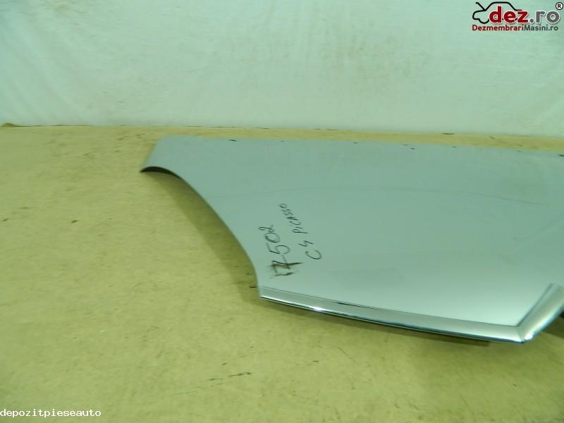 Capota fata Citroen C4 2012