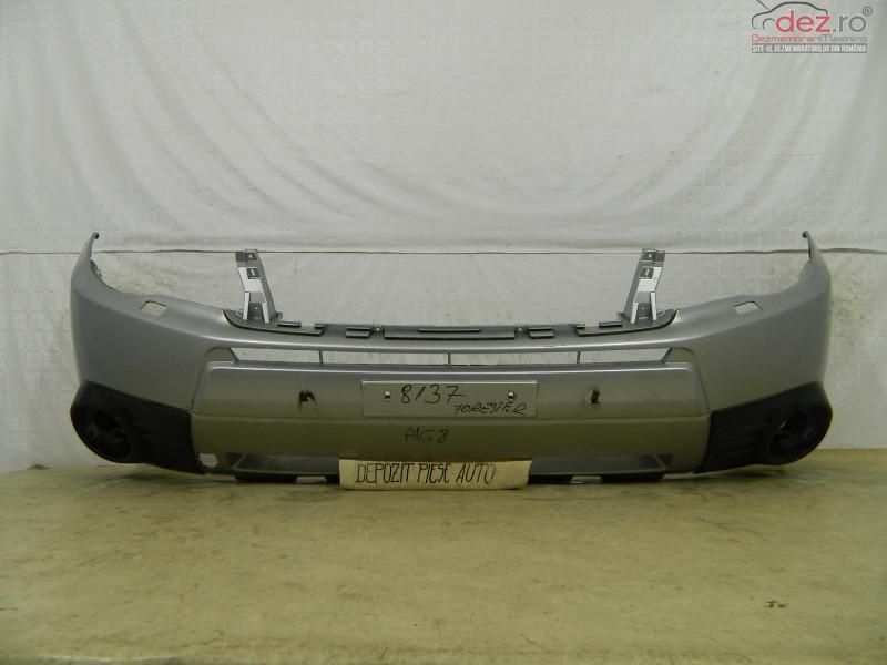 Bara Fata Subaru Forester 08 13 57704sc000 Piese auto în Bucuresti, Bucuresti Dezmembrari