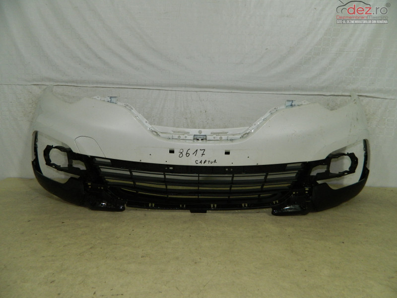 Bara Fata Renault Captur Facelift 16 19 620269604r Piese auto în Bucuresti, Bucuresti Dezmembrari