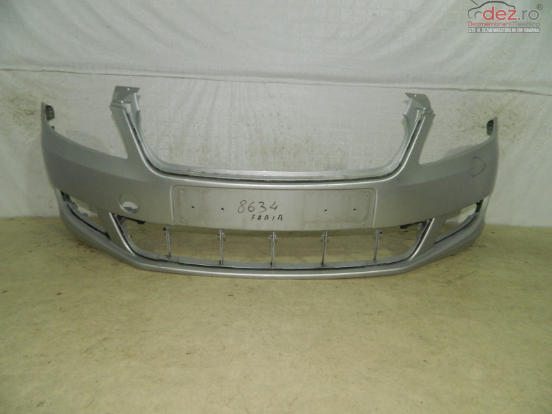 Bara Fata Skoda Fabia 2  Facelift   10  14   5j0807221d  Piese auto în Bucuresti, Bucuresti Dezmembrari